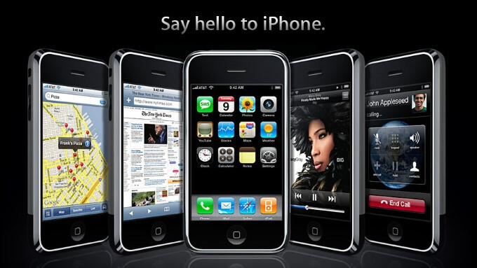 Apple iPhone history: the evolution of the smartphone that started it all