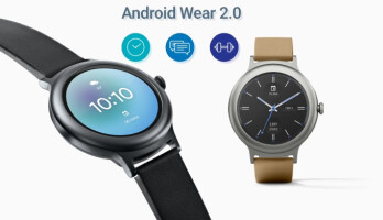 Android Wear 2.0 officially launches, here's what it brings to the table