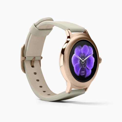 LG Watch Style and Sport