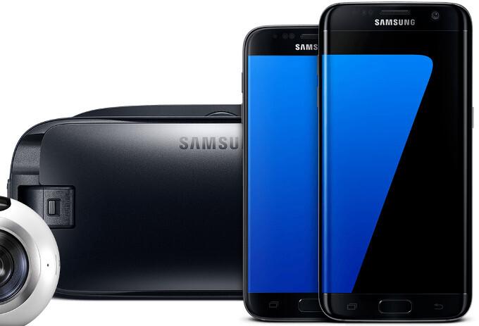 No promo left behind: Samsung cornered 72% of the VR market last year
