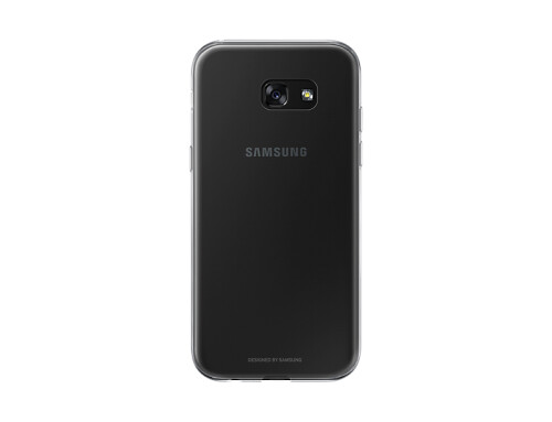 Samsung's A5 Clear Cover