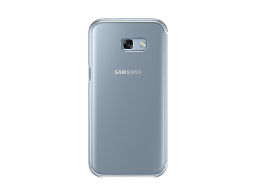 Samsung's A5 Clear View Cover