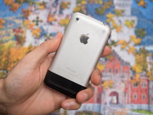 Apple iPhone 2G (2007)