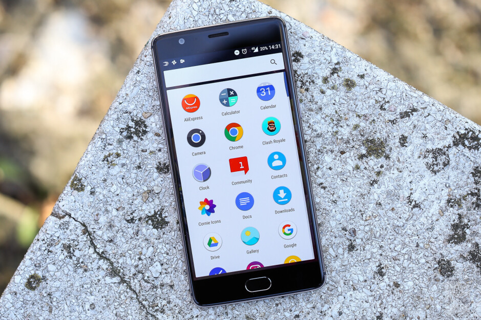 OnePlus 3T - New OxygenOS 4.0.3 update rolling out to OnePlus 3 and 3T