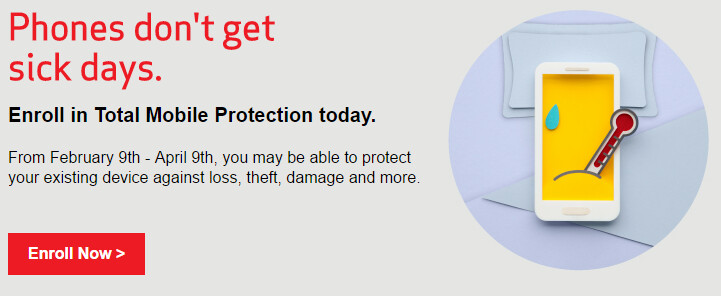 Protect your family's Verizon phones with the Total Mobile Protection Plan - Verizon now offers same day cracked screen repair with its Total Mobile Protection Plan
