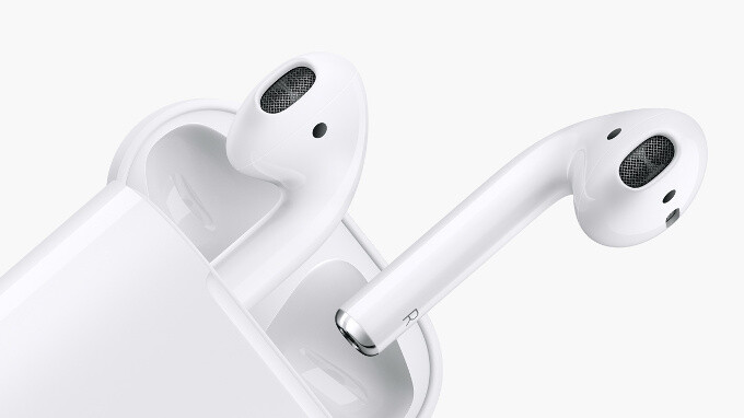 Two months after their official release, you still need to wait up to 6 weeks for Apple's AirPods