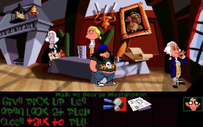Relive the glory days of adventure gaming with ScummVM