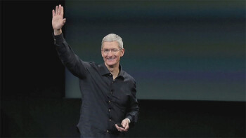 "Tim Cook: Augmented reality is ""huge"", like the iPhone"