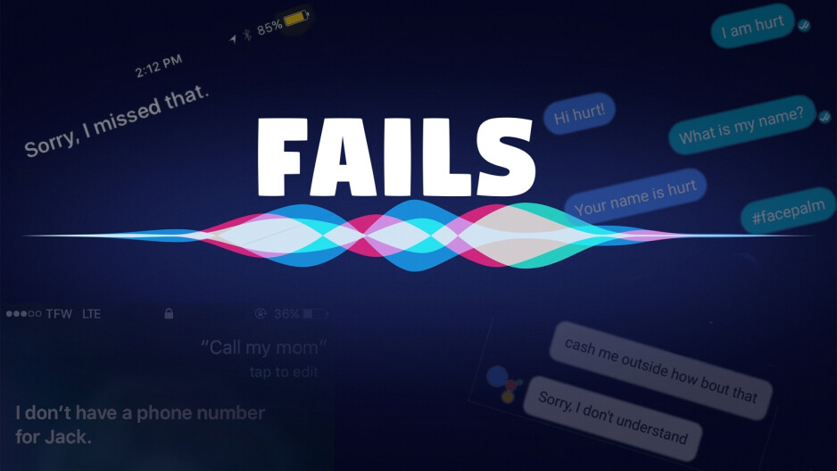 Google Assistant and Siri fails: 20 instances when our smart assistants were not that smart at all