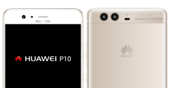 Huawei P10 vs Google Pixel, iPhone 7, Huawei P9, Galaxy S7 edge, HTC 10: Preliminary size comparison