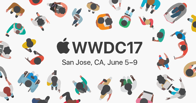 Apple's Worldwide Developers Conference 2017 will take place in San Jose - Apple WWDC 2017 confirmed for June 5th; registrations begin next month