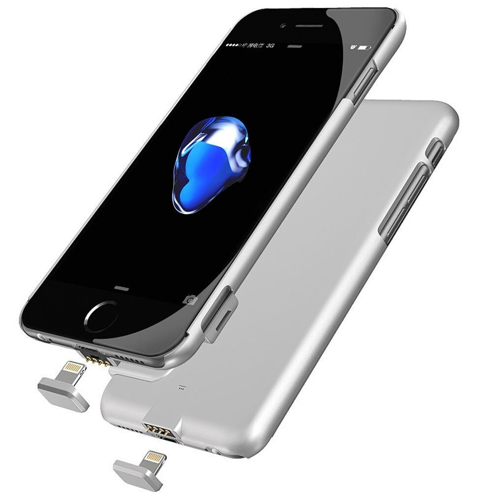 hot sales 6cd32 cfe82 Here are seven iPhone 7 Plus battery cases to help you go that extra ...