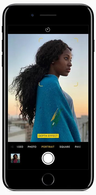 Apple misses no opportunity to tout the iPhone 7 Plus' Portrait mode, but is it really the best option out there? - iPhone 7 Plus vs Google Pixel vs Huawei P9: Portrait shootout