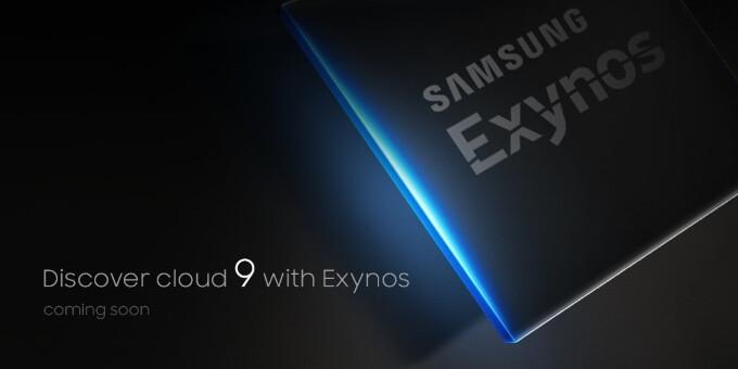 Samsung teases next-generation Exynos 9 mobile processor