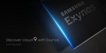 The 9-series Exynos in Galaxy S8 could be an Exynos 9810 chipset model