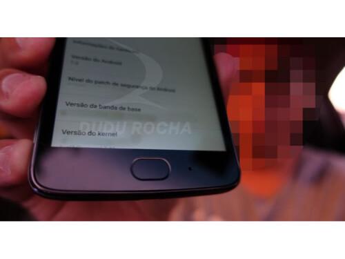 Moto G5 hands-on photos