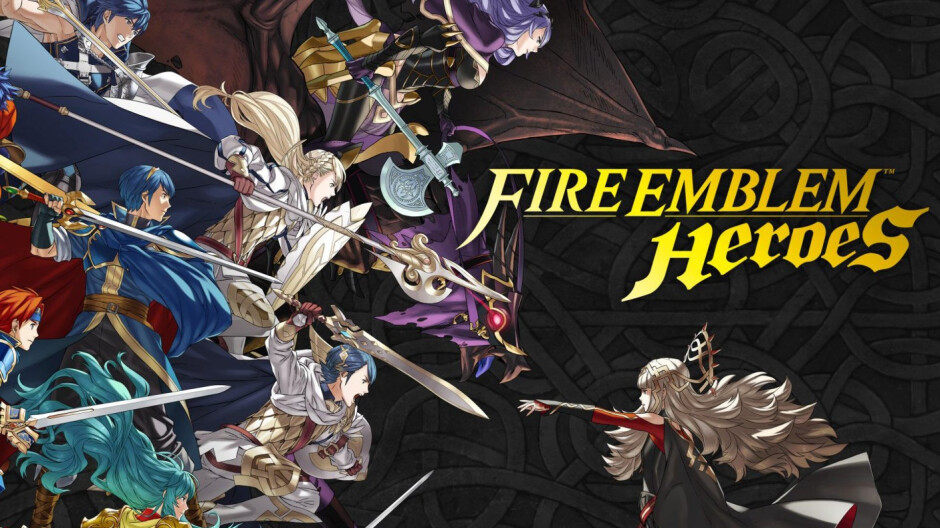 Get tons of free orbs playing Fire Emblem Heroes this week; special event adds new quests and maps
