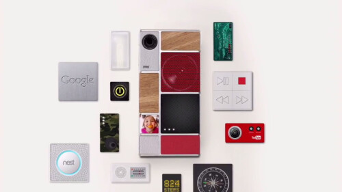Project Ara concept images