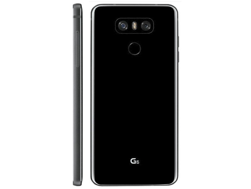 The Optimus Black From LG – Coming Quickly