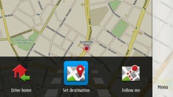 Nokia counteracts Google, makes Ovi Maps voice navigation free