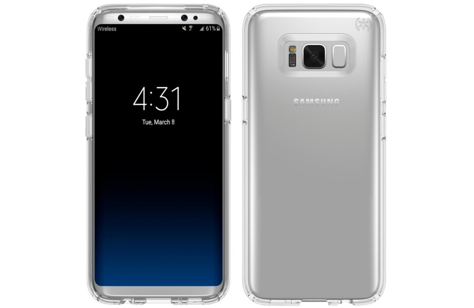 Samsung Galaxy S8 will be launched on April 21, LG G6 to go on sale on March 10