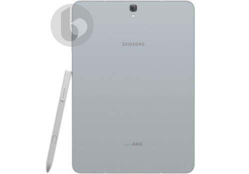 Samsung Galaxy Tab S3 full specs, details and new pictures leak out in News