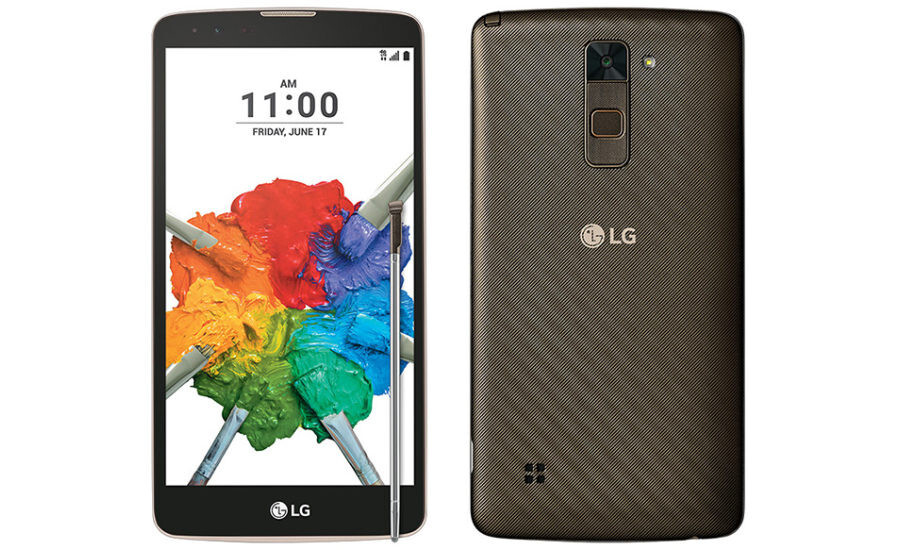 T-Mobile starts seeding Android 7.0 Nougat for LG Stylo 2 Plus