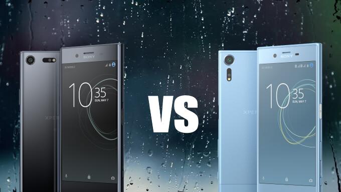 Sony Xperia XZ Premium vs XZs: What's the difference