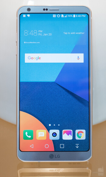 WHAT?! LG says its G6 flagship is better off with Snapdragon 821, than 835; and it may be right
