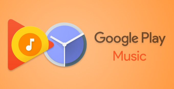 Possible alarm clock integration coming to Google Play Music in future update