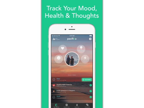 Get a handle on your inner world with these 5 mood tracking apps for Android and iOS in News