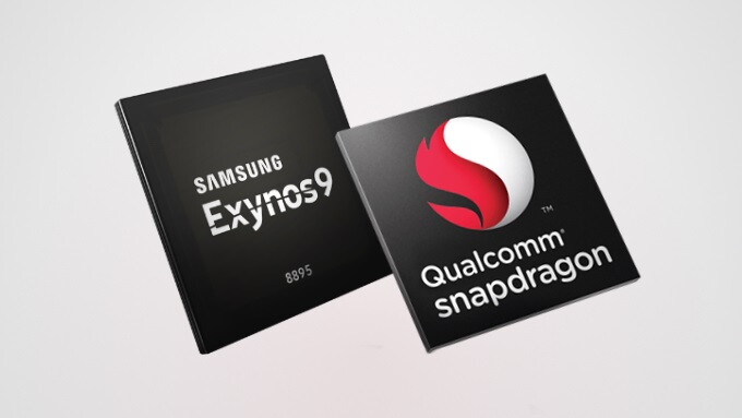 Battle of the S8 chipsets: Snapdragon 835 vs Exynos 8895