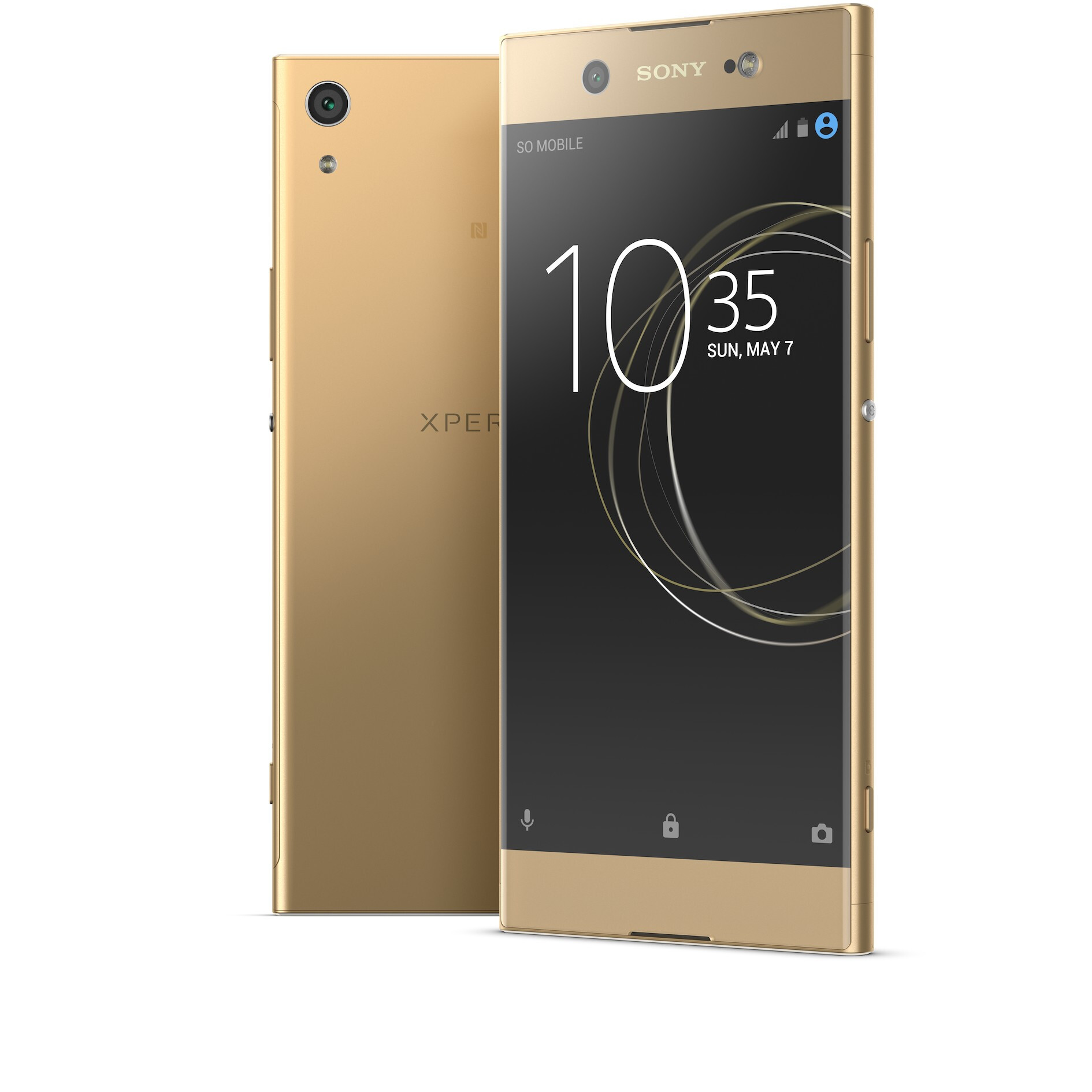 sony xperia xa1 and xa1 ultra all the official images. Black Bedroom Furniture Sets. Home Design Ideas