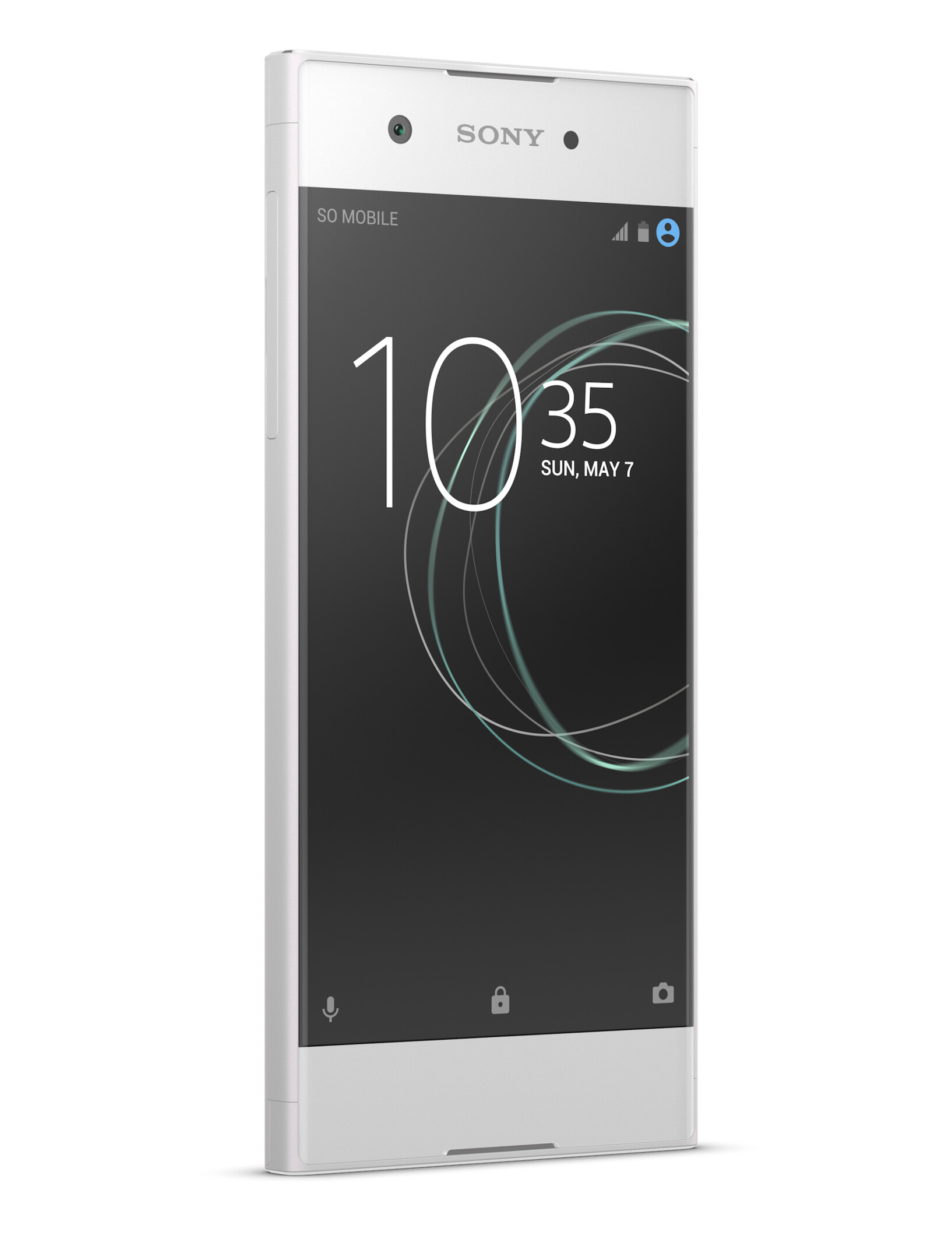 sony unveils the xperia xa1 and xa1 ultra stylish mid. Black Bedroom Furniture Sets. Home Design Ideas