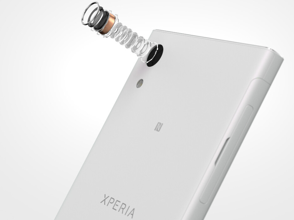 Sony unveils the Xperia XA1 and XA1 Ultra: Stylish mid-rangers with impressive main cameras