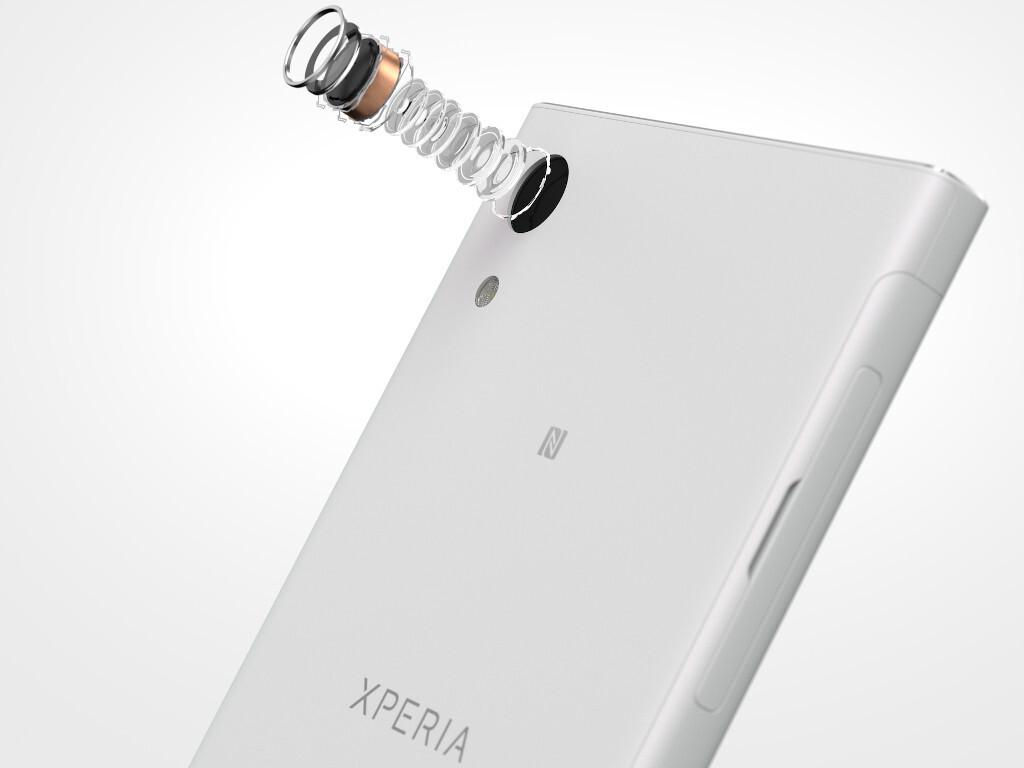В Сети появилось видео смартфона от Sony с уникальной камерой