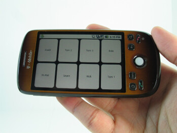 Hands-on with the T-Mobile myTouch 3G Fender Limited Edition
