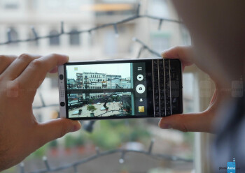 BlackBerry KEYone: let's review its specs!