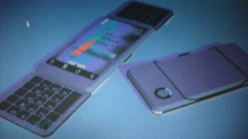 Picture reveals the Motorola MOTOSPLIT?