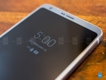 LG G6 Preview Design Specs And Features Explored