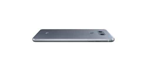 LG G6 official pictures