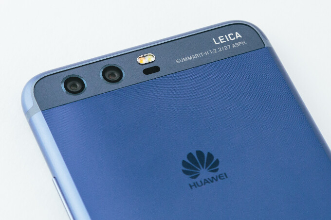 Huawei P10 and P10 Plus officially unveiled: sleeker designs, refined cameras, more oomph