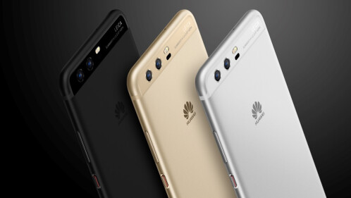 Huawei P10 and P10 Plus