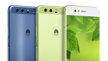 Huawei P10 vs Apple iPhone 7 vs Samsung Galaxy S7: specs comparison