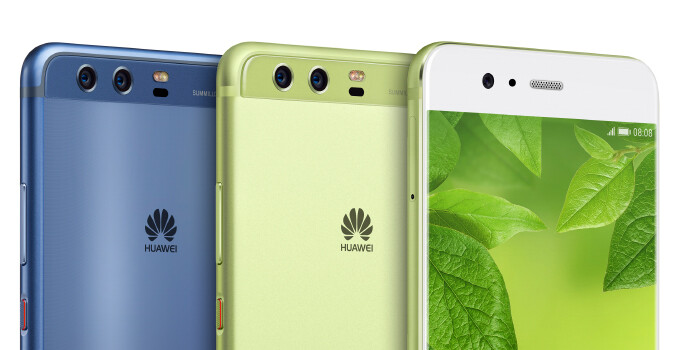 5 things that would have made the Huawei P10 better