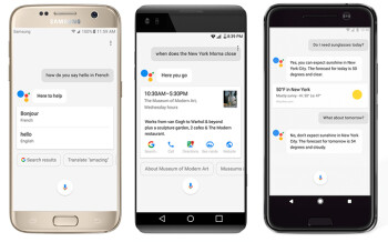 Google Assistant is coming to your Android phone soon