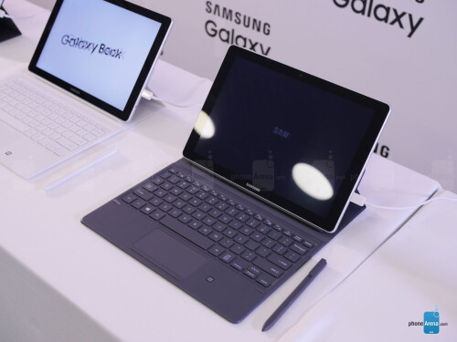 Samsung Galaxy Book gallery