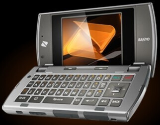 Boost Mobile introduces the Sanyo Incognito SCP-6760