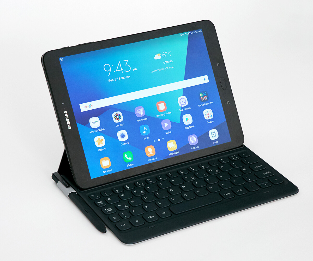 samsung galaxy tab s3 and galaxy book all the official images. Black Bedroom Furniture Sets. Home Design Ideas