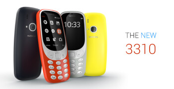 Would you buy the new Nokia 3310? (Poll results)